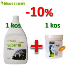 Super 10 in Koencim Q10
